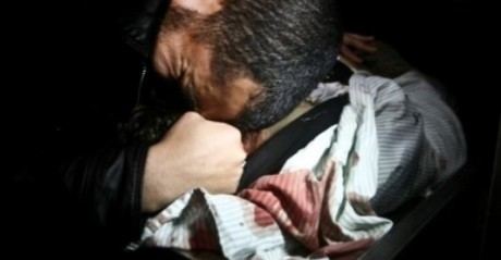 Palestine: Palestinian child killed by Israeli army fire in Hebron