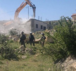 Palestine: Further abductions, demolitions by Israeli forces in West Bank