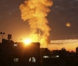 Palestine: Israeli army carries out several air strikes against Gaza