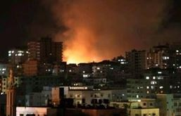 Palestine: Five Palestinians killed by Israeli strikes in Gaza