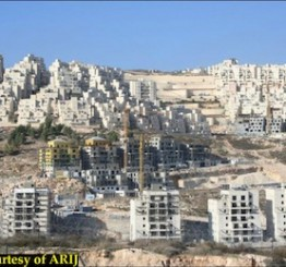 Palestine: Israel approves 50 new illegal units in Abu Ghneim settlement