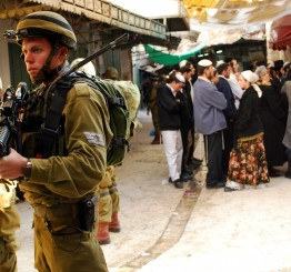 Palestine: Israeli army intensifies Hebron invasion, kidnaps more Palestinians
