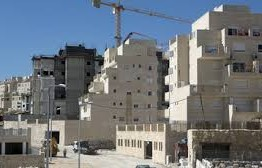 Palestine: Israel approves 278 illegal settlement units in Occupied E Jerusalem