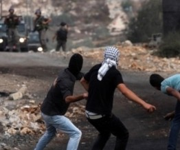 Palestine: Clashes in Beit Furik following attempt at settlement infiltration