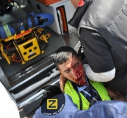 Palestine: Dozens injured in non-violent protests in West Bank