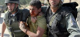 Palestine: Israeli soldiers kidnapped 225 Palestinians in three weeks