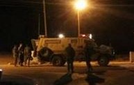Palestine: Israeli army kidnaps 14 Palestinians, detains two, in West Bank