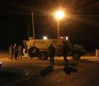 Palestine: Seventeen kidnapped in Israeli military invasions into W Bank, Jerusalem