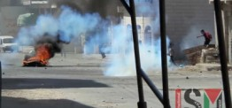 Palestine: Twelve Palestinians injured in Jerusalem