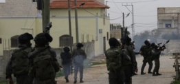 Palestine: Israeli settlers & soldiers engage in multiple attacks against Palestinians