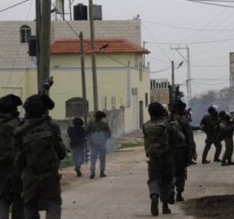Palestine: Three Palestinians kidnapped by Israeli soldiers near Bethlehem