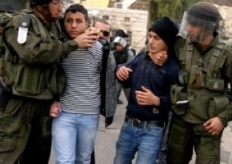 Palestine: Seven Palestinians kidnapped by Israeli soldiers in Hebron, disabled child injured