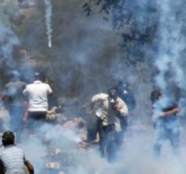 Palestine: Clashes in Nablus, Ramallah leave several injured