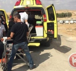 Palestine: Three Palestinians injured by Israeli forces near Hebron