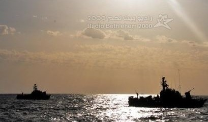 Palestine: Israeli navy opened fire at fishing boats in Gaza waters