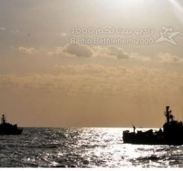 Palestine: Israeli warships 'shell Gaza coast,' critically injure fisherman