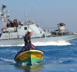 Palestine: Two fishermen kidnapped by Israeli soldiers in N Gaza