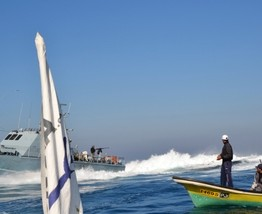 Palestine: Three fishermen kidnapped from Rafah coast