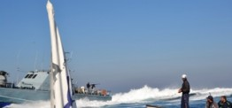 Palestine: Israeli navy fires on fishing boats off Gaza