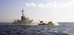Palestine: Israeli navy open fire on Palestinian fishing boats
