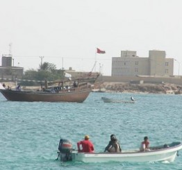 Palestine: Israeli navy opens fire at Palestinian fishing boats Gaza
