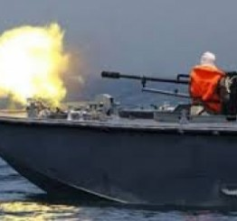 Palestine: Palestinian fishing boats targeted by Israeli navy fire