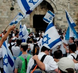 Palestine: Israeli settlers continue to storm Al Aqsa, more demolition orders