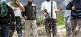 Pa;estine: Two Hebron children hospitalized after Israeli settlers' attack