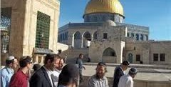 Palestine: Israelis resume raids on Al Aqsa Mosque