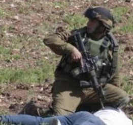 Palestine: Palestinian child injured by Israeli army fire near Bethlehem