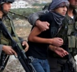 Palestine: Palestinian kidnapped in Hebron