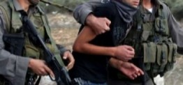 Palestine: Two kidnapped by Israeli forces near Salfit