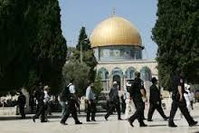 Palestine: Israeli settlers and police storm al-Aqsa Mosque