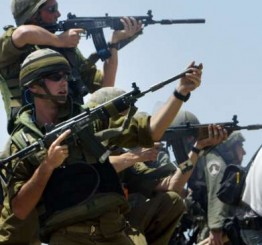 Palestine: Dozens Palestinians injured, several kidnapped, in West Bank