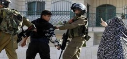 Palestine: Eleven more Palestinians kidnapped by Israeli forces in West Bank