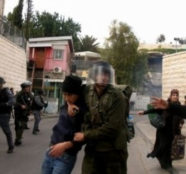 Palestine: Israeli army kidnaps eight Palestinians in West Bank