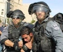 Palestine: Ten Palestinians kidnapped by Israeli army in Jerusalem