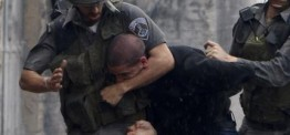 Palestine: Two Palestinians kidnapped near Jenin, one near Bethlehem