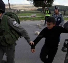 Palestine: Four Palestinians kidnapped in Jenin