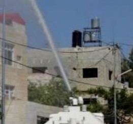 Palestine: Israeli army invades Aida refugee camp in Bethlehem
