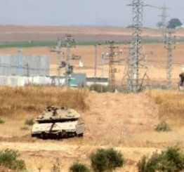 Palestine: Israeli forces shoot, injure 2 Palestinians in Gaza