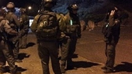 Palestine: Israeli army invades various Palestinian communities in West Bank