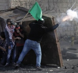 Palestine: 272 Palestinians injured in Jerusalem clashes