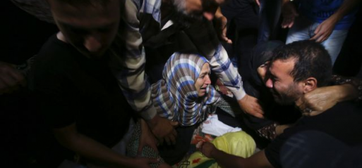 Palestine: 14 dead in escalating Israeli airstrikes on Gaza