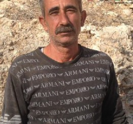 Palestine: Palestinian family attacked by Israeli settlers while harvesting Olives