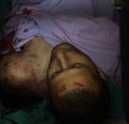 Palestine: Palestinian killed by Israeli army fire in Ramallah