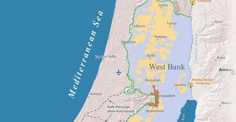 Palestine: Israeli attacks in West Bank and Jerusalem
