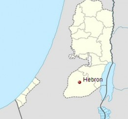 Palestine: Israeli military vehicle runs over teen near Hebron