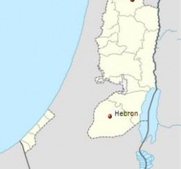 Palestine: Four Palestinians kidnapped by Israeli forces from Hebron & Jenin