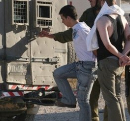 Palestine: Dozens Palestinians abducted by Israeli forces in West Bank, Jerusalem